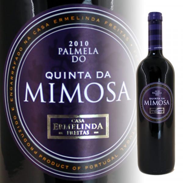 Ermelinda Freitas Quinta da Mimosa Palmela