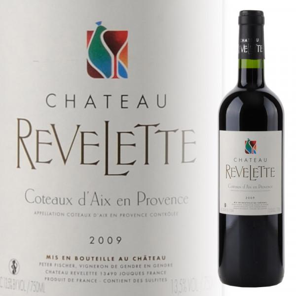 Chateau Revelette Rouge