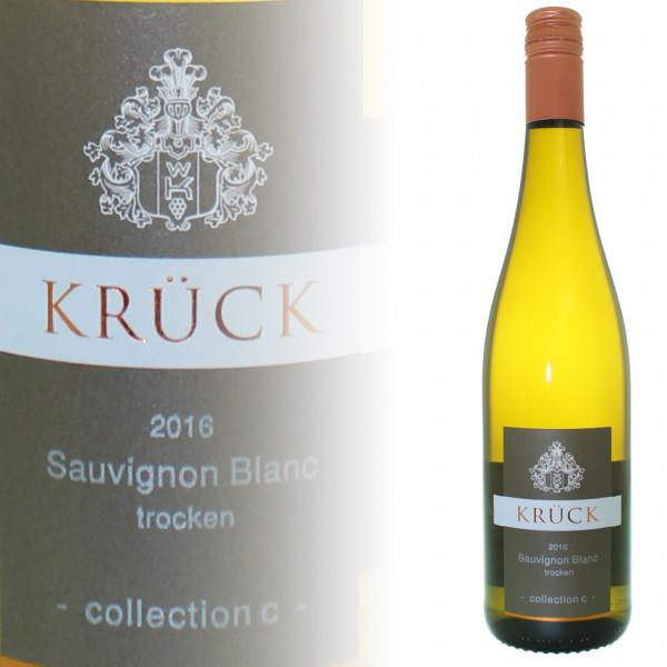 Krück Sauvignon Blanc Collection C